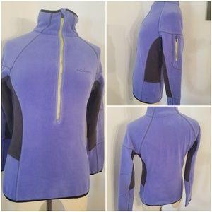 Columbia Omni Heat Thermal Control Sweater Top XS